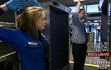 Exclusive: New Airport Scanners