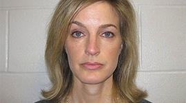 Melinda Dennehy's Naked Pictures Popular with High School Students, Not With Police