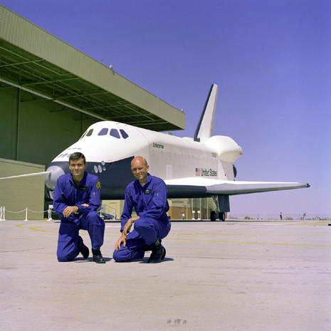 Precursors to the Space Shuttle