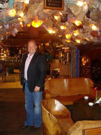 Missing Oil Executive Douglas Schantz