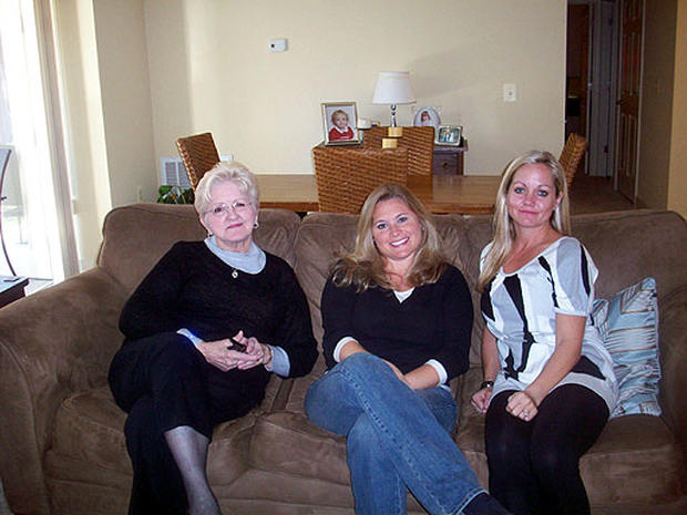 Missing Mom: Melanie Parada Calls Home