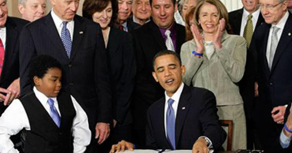 obamas health care bill What is at stake in the case challenging the constitutionality of the affordable  care act (aca), scheduled for oral argument in the supreme.