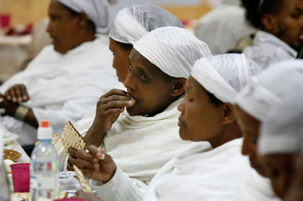Passover Around the World