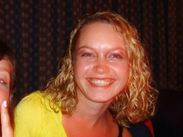 Mom Dead, Daughter Kristina Aksman Missing