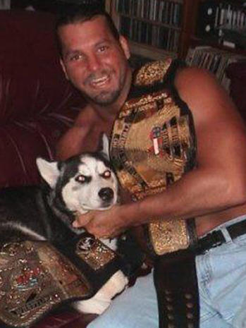 Chris Klucsaritis, Wrestler's Tragic Death