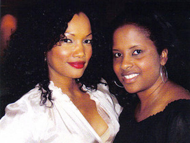 Garcelle Beauvais-Nilon: My Husband is Cheating