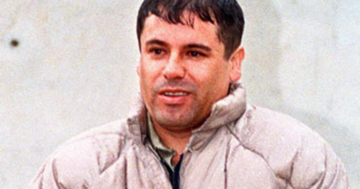 10 years after prison escape   u0026quot el chapo u0026quot  thrives