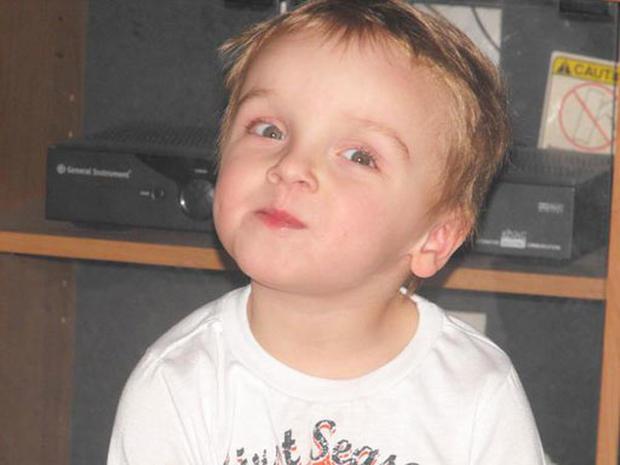 Dominick Calhoun, 4, Tortured to Death