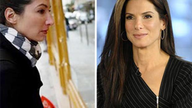 Gesine Bullock Prado Stands Up For Sandra Cbs News
