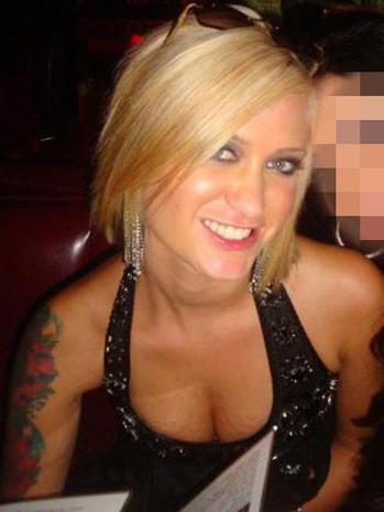 "Brooke Phillips ""Cathouse"" Star Murdered"