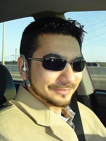 Faisal Shahzad, Times Square Car Bomb Suspect