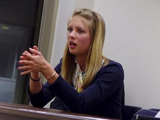 UNC student asked to pray before murder, says witness