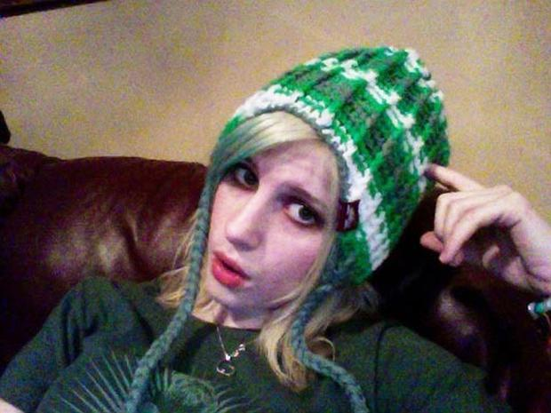 Hayley Williams' TwitPic Scandal