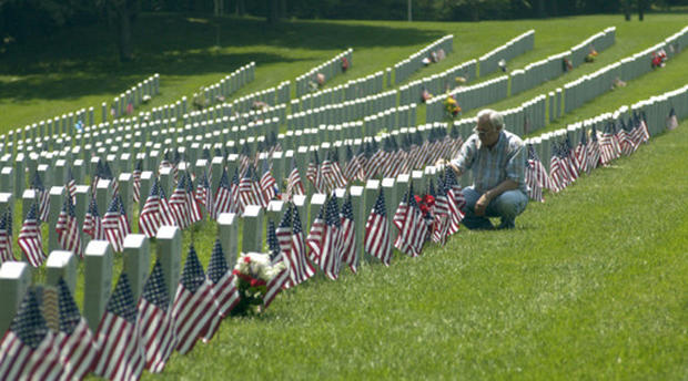 Memorial Day Observances 2010
