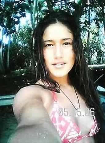 Q'orianka Kilcher: Arrested at the White House