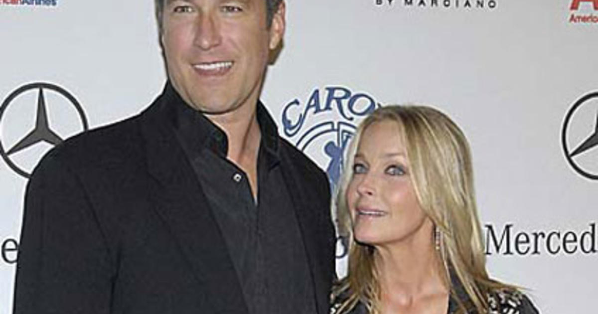 John corbett and bo derek to marry in quot not too distant future quot cbs