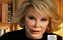 Joan Rivers: 'A Piece Of Work'