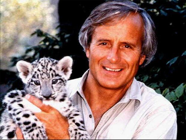 Jack Hanna's Wild Life