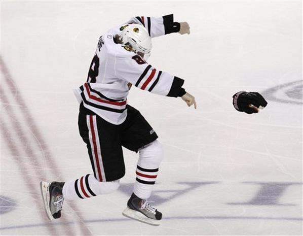 2010 NHL Stanley Cup Finals