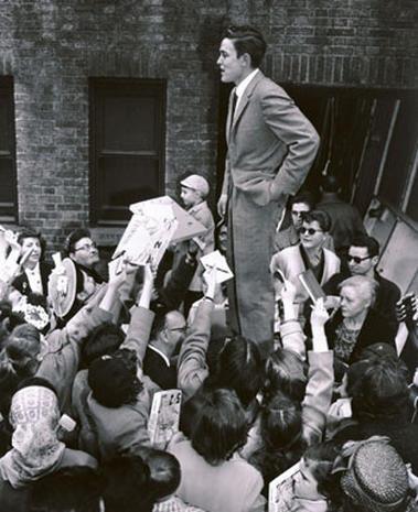Jimmy Dean : 1928-2010