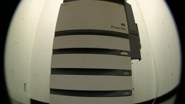 personal copy machine