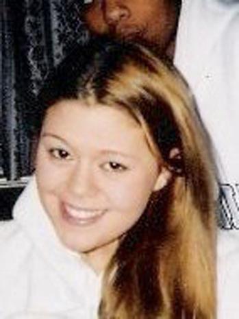 Megan Waterman Missing