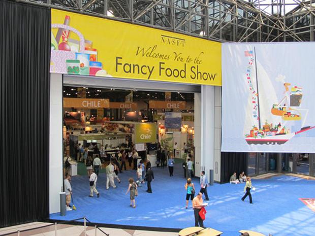 Fancy Food Show 2010