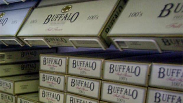 Marlboro cigarettes types and prices