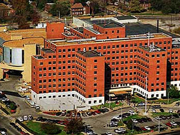 John Cochran VA Medical Center in St. Louis (U.S Department of Veteran Affairs)