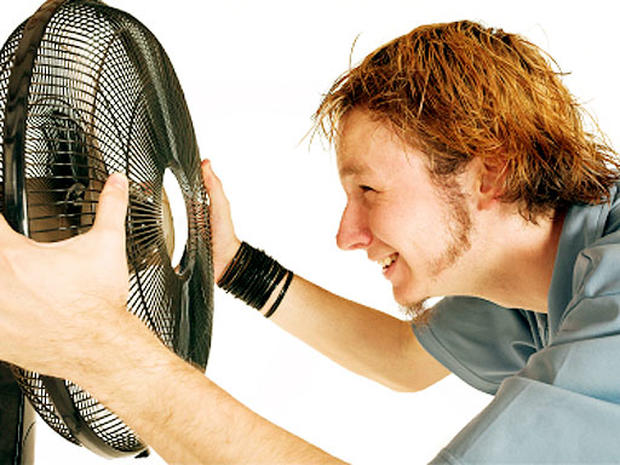 Heat Wave: How to Stay Safe