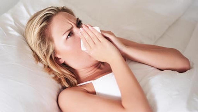 Беременность после простуды 9 фотография