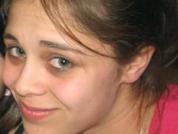 Chloe Ottman Murdered at Holy Land USA