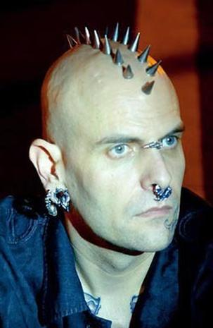13 Most Extreme Body Modifications