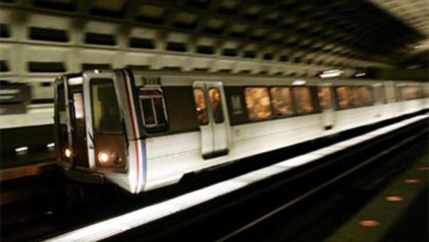Man Cave Radio Show Washington Dc : Man arrested in d c subway bomb plot cbs news