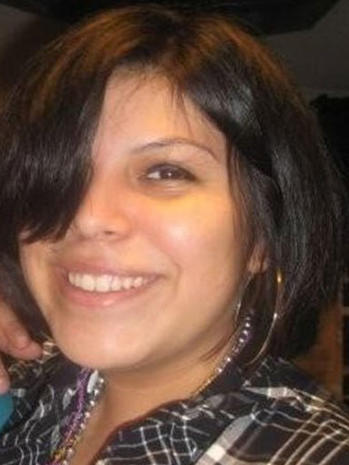 Julie Ann Gonzalez Missing