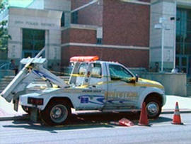 Tow Truck War Erupts in Philadelphia After One Driver Shoot Another