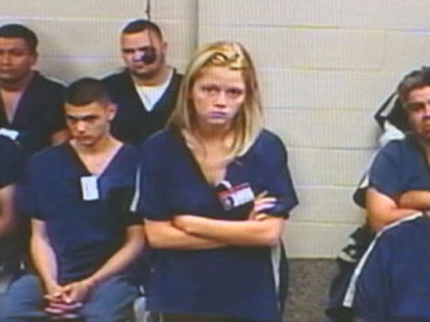 Teen Love Triangle Murder Case