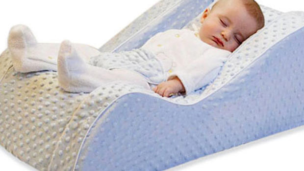 Nap Nanny Baby Recliners Recalled After Reports Of