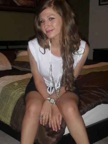 Anna Fermanova Accused of Smuggling