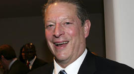 Al Gore Cleared; Former VP Baffled by Sex Assault Allegations