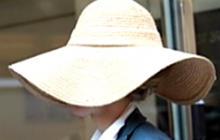 Chelsea Clinton Wearing Wang?