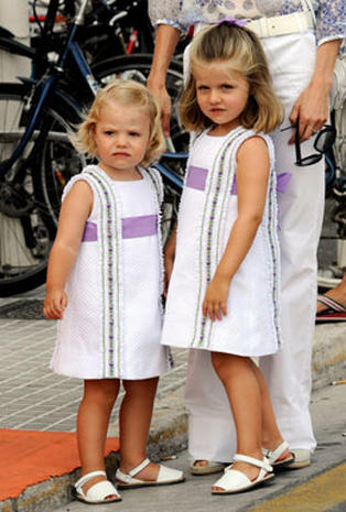 The Youngest Fashionistas