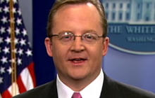 Robert Gibbs on Jobs, Recovery & War