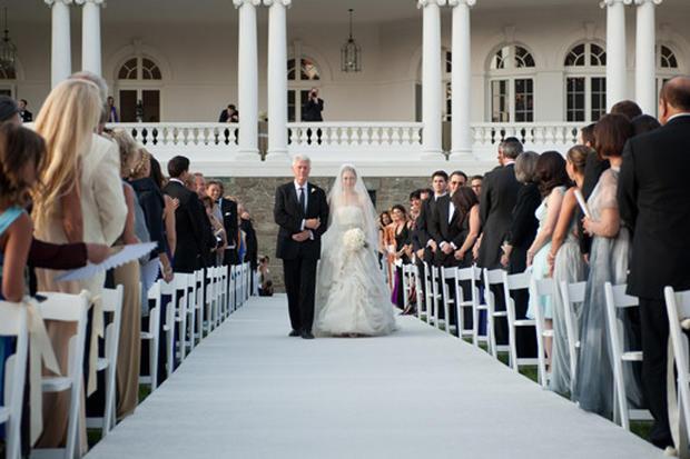 White House Weddings