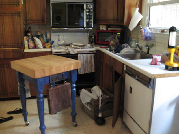 Worst Kitchens in America? - Photo 1 - Pictures - CBS News