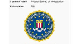 "FBI vs. Wikipedia: ""FBI Has Not Authorized Use of the FBI Seal on Wikipedia"""