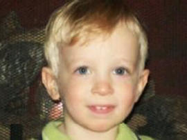 Emmett Trapp: Body of Missing 2-Year-Old Found a Mile From Home