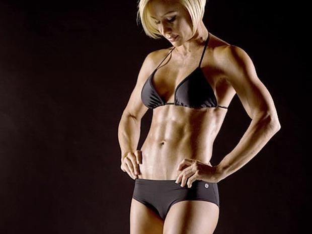 Jamie Eason: Secrets of a Fitness Model