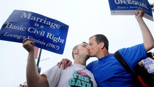 Same Sex Marriage Ban 5