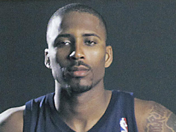 Lorenzen Wright Murdered